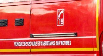 Un nouveau mort sur les routes de la Haute Garonne entre Nailloux et Cintegabelle