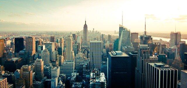 VIDÉO. États-Unis : les dégâts dans l'État de New York