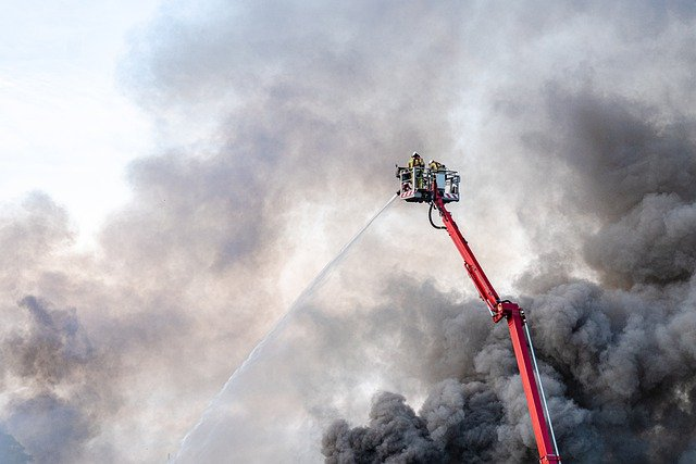 Réorganisation complète des pompiers à Toulouse