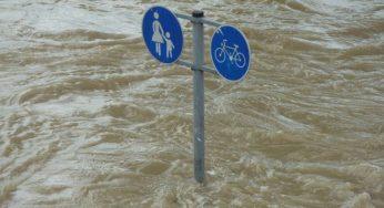 Le Gard reste placé en alerte météo