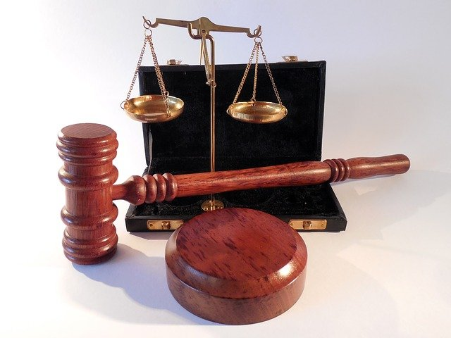 Alexandre Benalla face à la justice