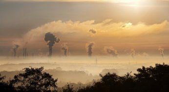 """La pollution de l'air """"problème de santé le plus important de notre époque"""""""