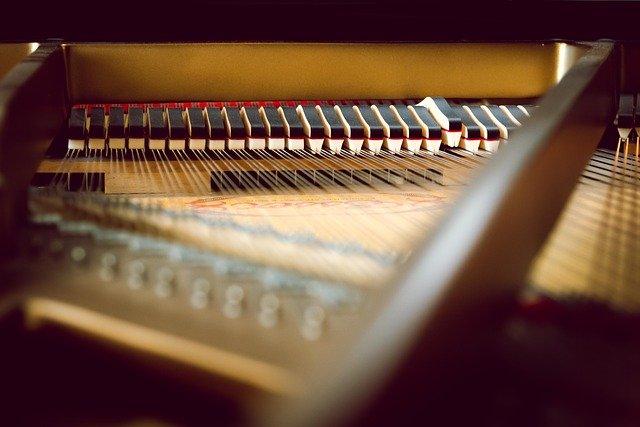 42e Festival international Piano aux Jacobins du 8 au 26 septembre