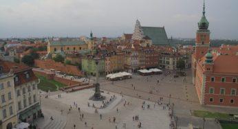 Tensions entre la Pologne et le Bélarus