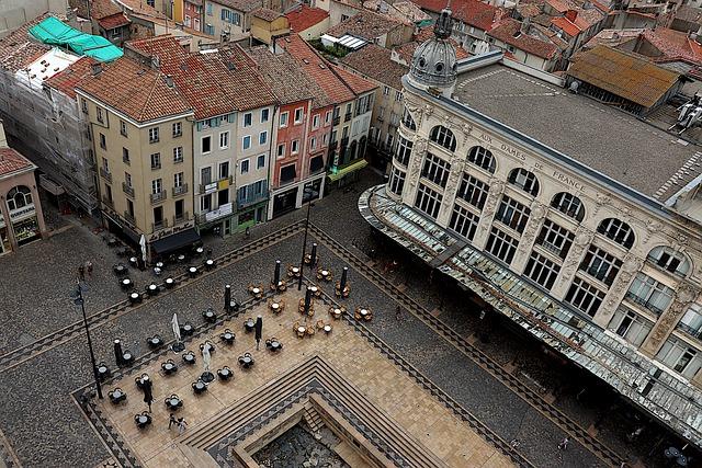 Narbonne, un policier agressé