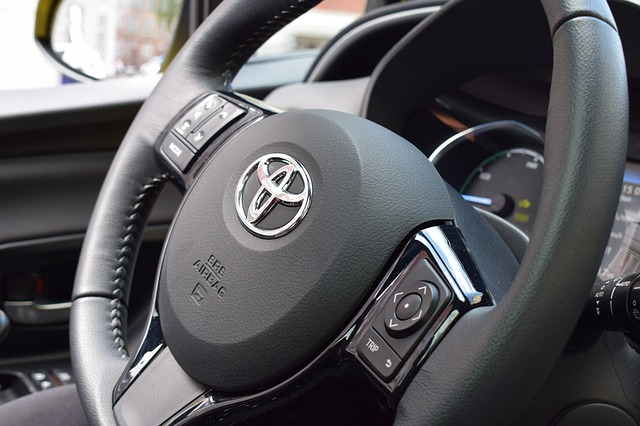 Valenciennes - arrêt de l'usine Toyota à Onnaing