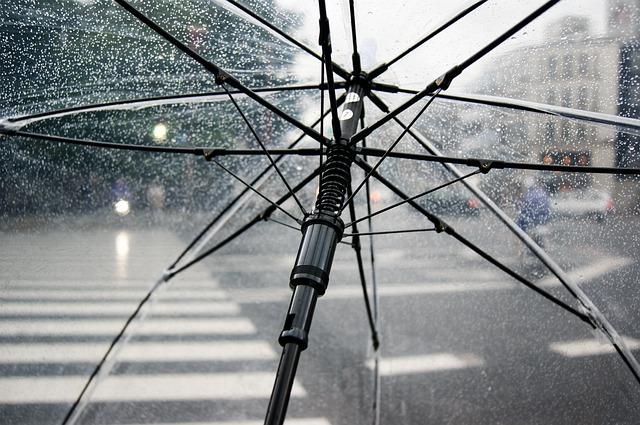 Occitanie, 2 départements en alerte météo vigilance orange Pluies, Orages, Inondations