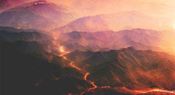 Volcan aux Canaries : la crainte de Gaz Toxiques